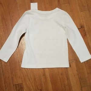 Joe Fresh Shirts & Tops - Joe Fresh Girl's Tee Shirt